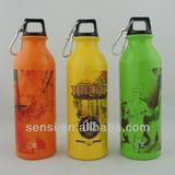 Aluminum Drinking Bottle, Water Bottle, Sports Bottle