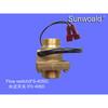 Brass Flow switch