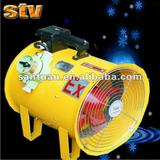 BYDF32 explosion-proof mobile multi-purpose fan