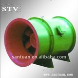 HL3-2A,PYH-14 series mixed-flow hi-temp smoke-discharging fan