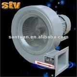 DF series low noise centrifugal fan
