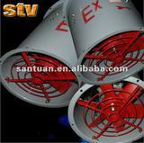 T35-11(BT35-11) series axial flow fan