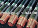 Integral heavy weight drill pipes (factory)