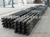 non-magnetic drill pipe(API)