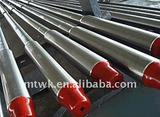 Non-magnetic drill collar (manufacture)