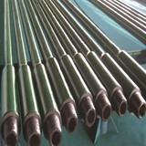 Heavy wall drill pipe