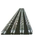 spiral drill collar (manufacture)