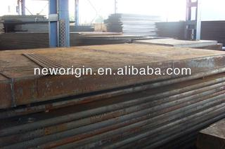 Carbon Structural Steel Plates SAE104 S45 S50C