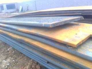 Boiler and pressure steel plate first class quality