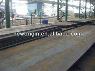 hot rolled carbon stucture steel plate S50C 1045