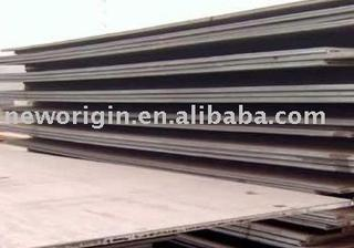 WNM 400 450 wear resistant plate good quality
