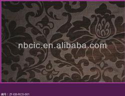 embossed sofa fabric 60%cotton40%rayon