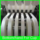 bottom and hand/base for cup