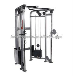 Durable Multi-functuion adjustable pulley trainer machine gym equipment