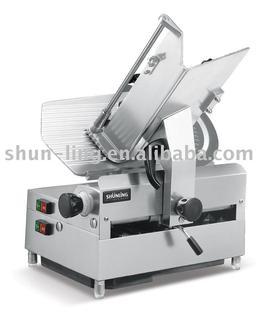 Frozen meat slicer SL-300B