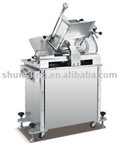 Automatic meat slicer IS-350