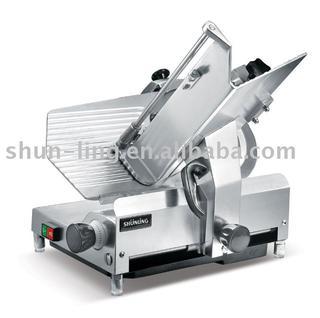 Semi-automatic meat slicer SL-300C