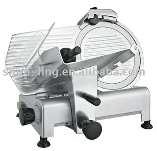 Semi-automatic meat slicer 300ES-12A