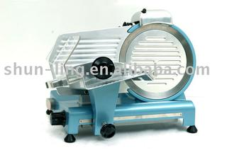 Semi-automatic meat slicer 250ES-10