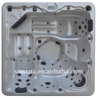 SPA2100-2CL spa hot tub massage bathtub