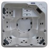CP2000-1CL spa massage bathtub