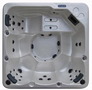 CP2000-1CL spa massage bathtub