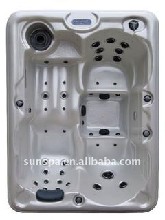 SPA 1500-1MD spa massage bathtub