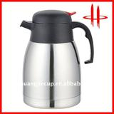 Shuangjie Double Wall Metal Coffee Flask SJ-C603 (1200ML)
