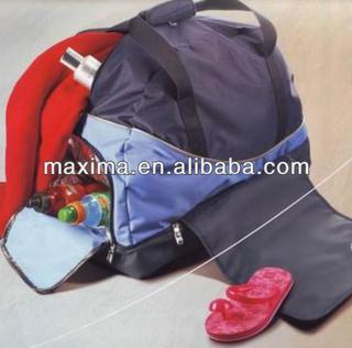 """Convenient 22"""" sports Bag"""
