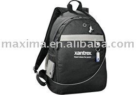 Multifunctional sports backpack