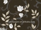 Outstanding waterproof PVC wallpaper (53 cm in width)