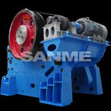 JC Series Stone Jaw Crusher Machine