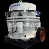 SANME SMS Series Stone Cone Crusher Machine
