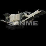 MP-J Series Stone Crushing Plants