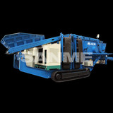 MP-S Series Mobile Screen Plants