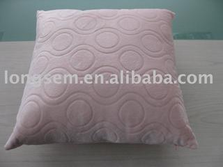 polyester micro cushion