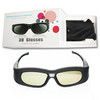 Active Shutter 3D DLP-LINK Projector Glasses