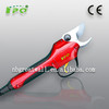 Professional electric pruning shear with CE certification