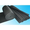 Heat Insulation for Constructioning NBR/PVC Black Foam Board
