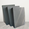 NBR/PVC heat buildings insulation board blanket