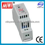 DR-15-24 SMPS Switching Power Supply AC Adapter Din Rail Power Supply 15W