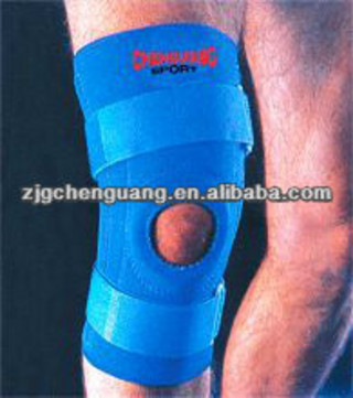 medical knee support/pad/cap