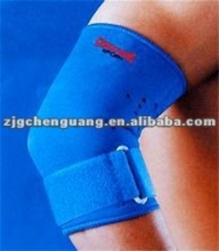 sports&medical neoprene elbow support/pad