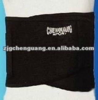 adjustable neoprene sports waist support/back support/lumbar support