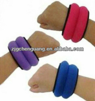 Neoprene Wrist Weights