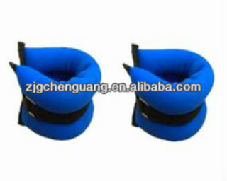 Hot-seller Design Colorful Neoprene Wrist and Ankle Weights