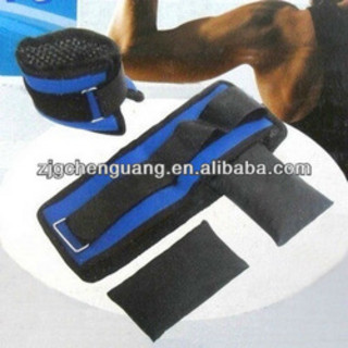 Adjustable Neoprene Wrist and Ankle Weights