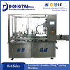 Oral Liquid Filling Capping Machine