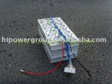 48V30AH LiFePO4 battery pack for e-scooter
