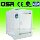Pulsation vacuum pharmaceutical sterilizing facility (OSR-MD)